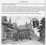 L'histoire de la benedictine