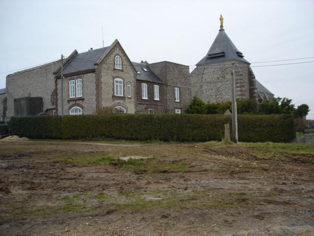 La chapelle Note Dame