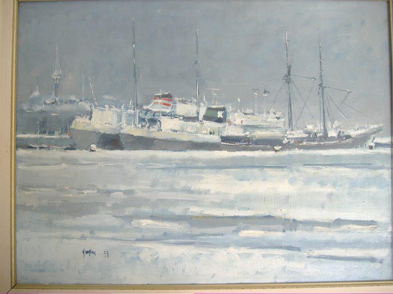 HIVER 1977