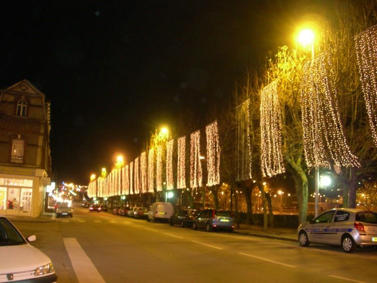 Le Boulevard Gambetta