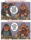 Les Fécampois ont de l'humour