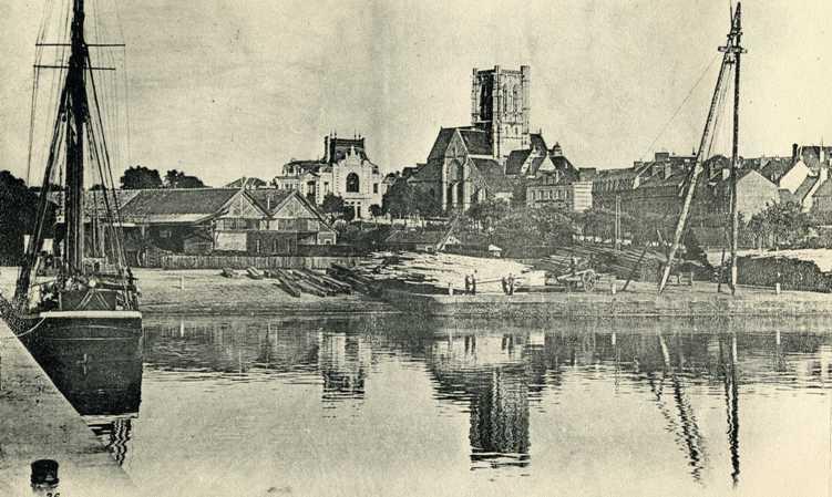 Bassin Berigny