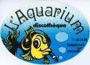 aquarium discotheque