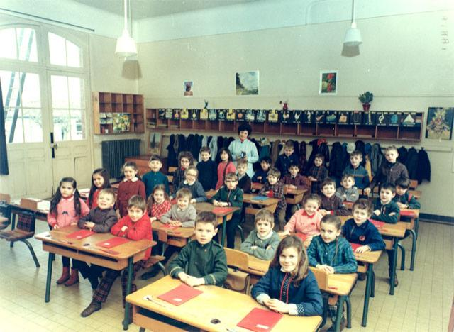 classes fécampoises