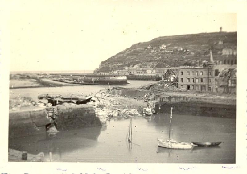 Le Pont Bérigny (9/9/44)