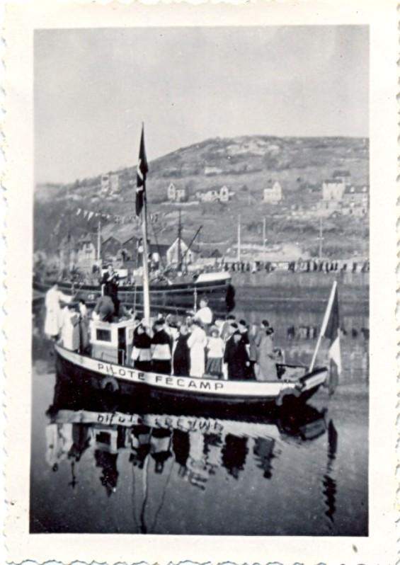 Saint Pierre des marins