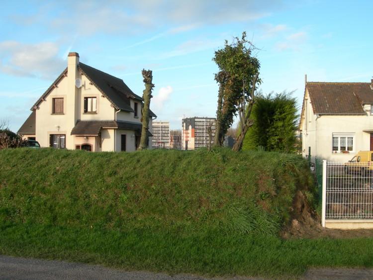 Le Ramponneau, de Saint-Leonard