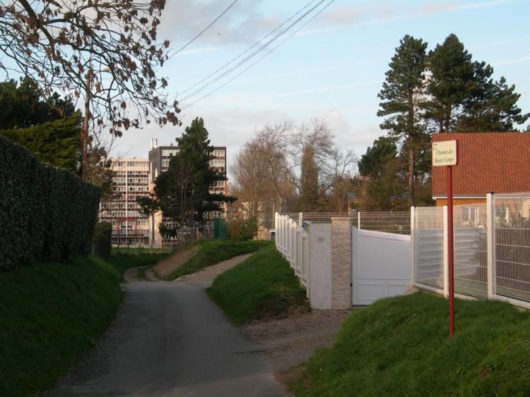 Chemin des Hauts Camps