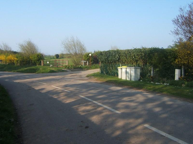 Promenade dans le canton de Fecamp.17