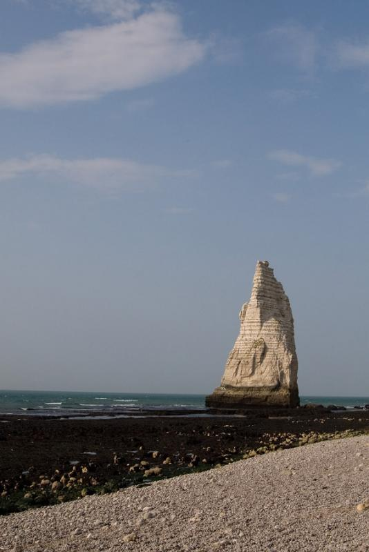 rochers et falaise