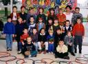 Ecole maternelle Germaine Coty  en 98-99