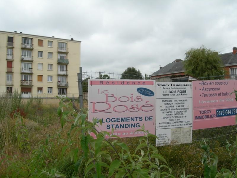 Résidence Bois-Rosé