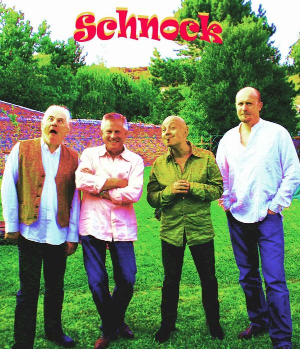 Les Schnock 2007