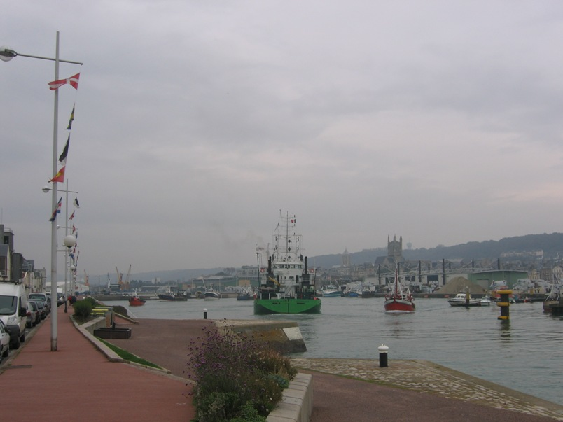 avant port
