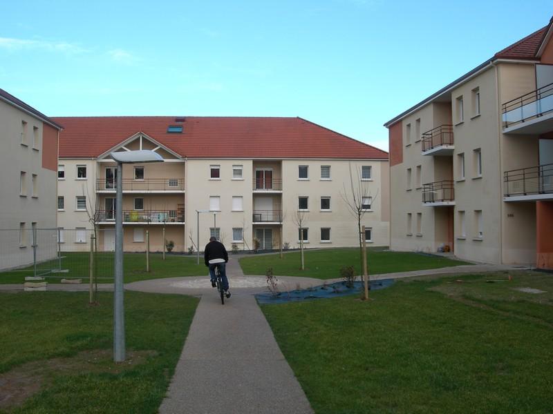 La nouvelle cité Saint-Jacques