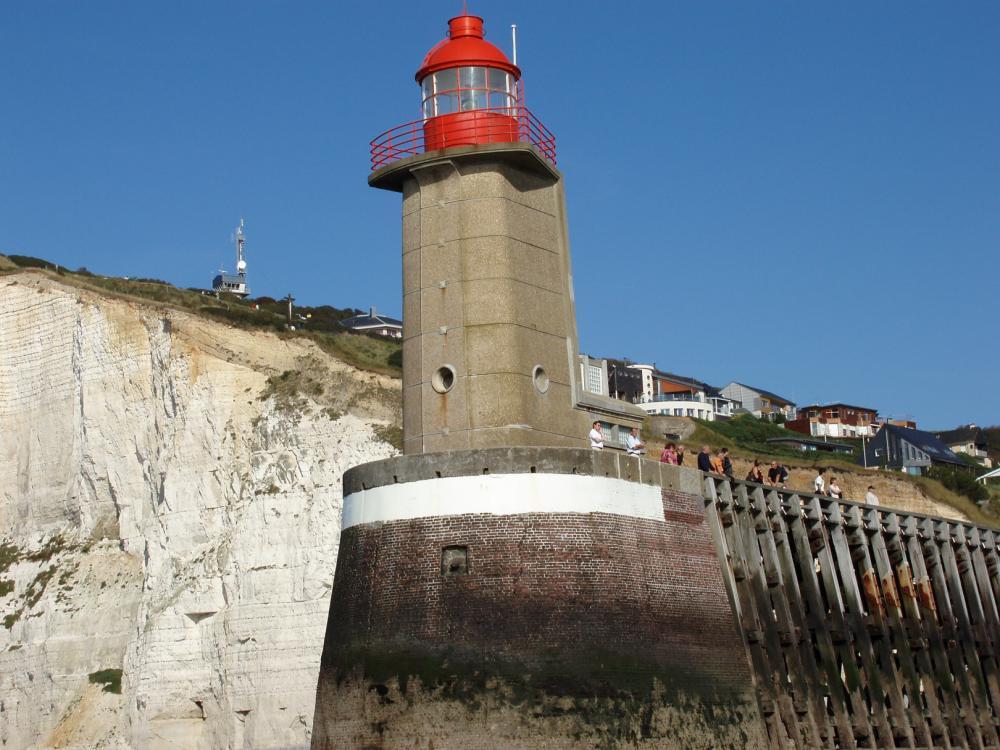 phare nord