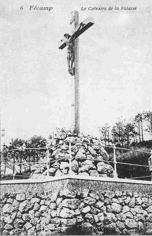 Le Calvaire 1900
