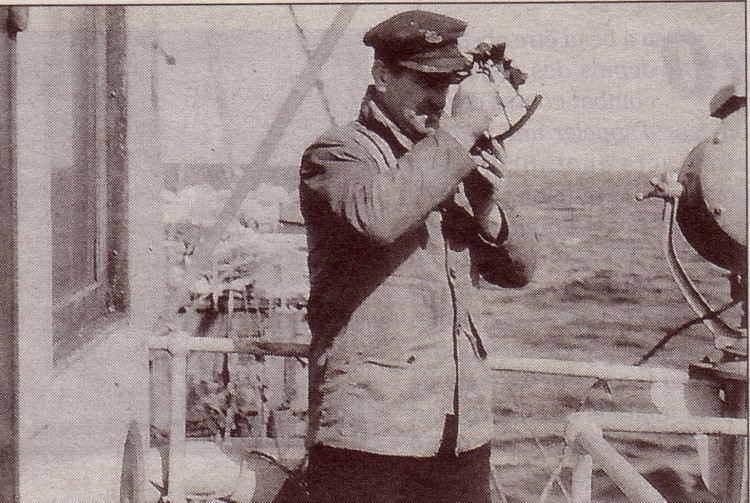 André Lecoeur