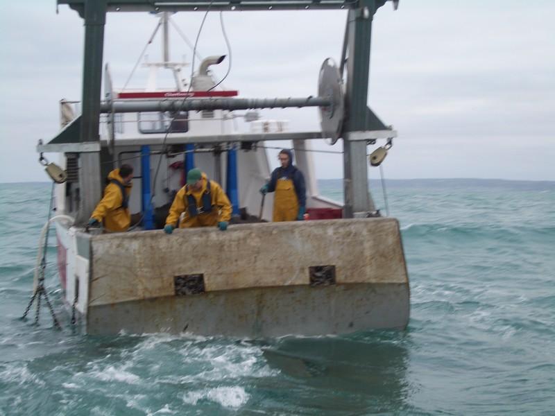 bateau fecamp