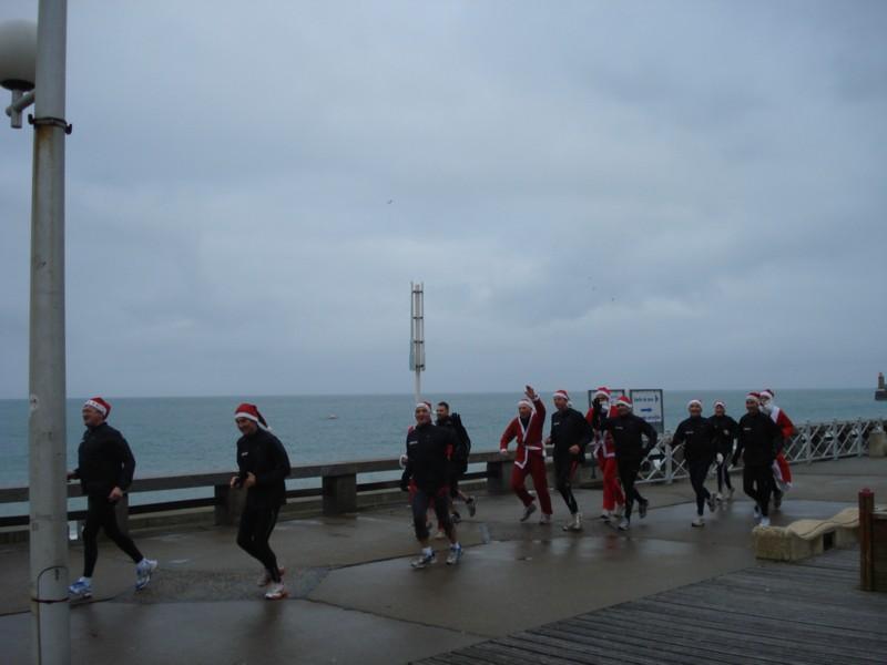 Les corsaires à Noel