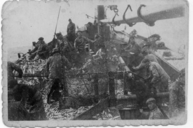 charles vaillant 1947
