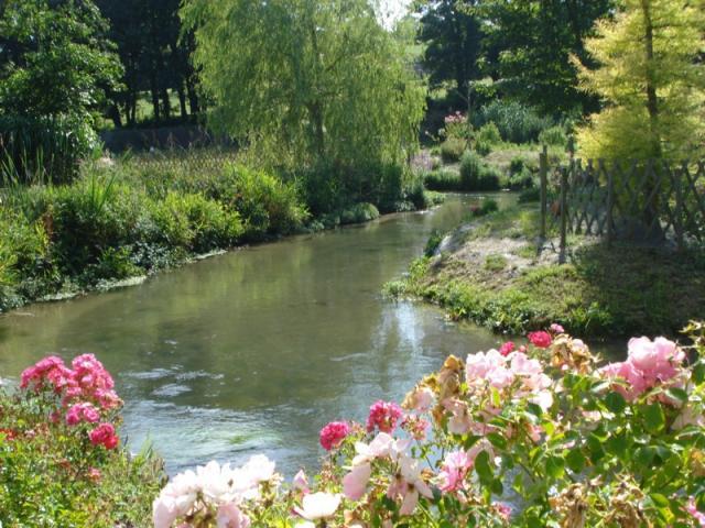 Jardins de Louanne