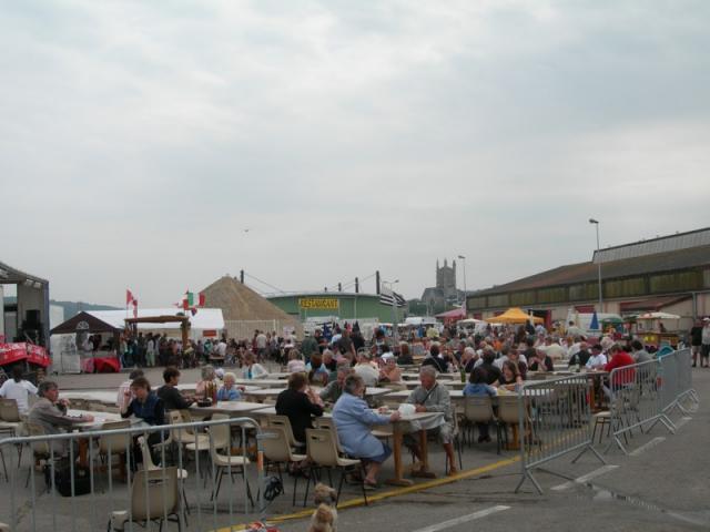 La fête du maquereau 2009