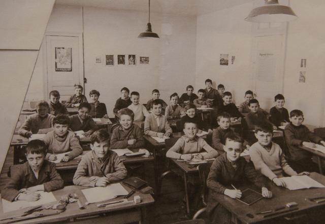 Ecole P. Bert