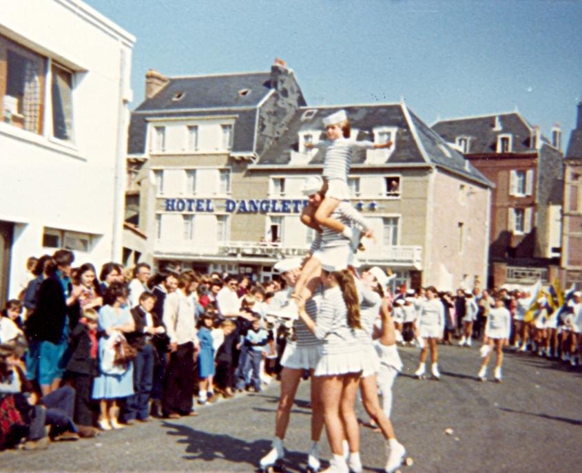 Voir l'image F�tes de la mer 1980 - forum du boutmenteux � F�camp