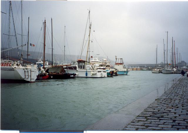 Tempête février 1990