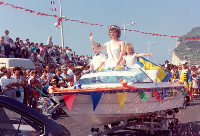 Fêtes de la mer 1987