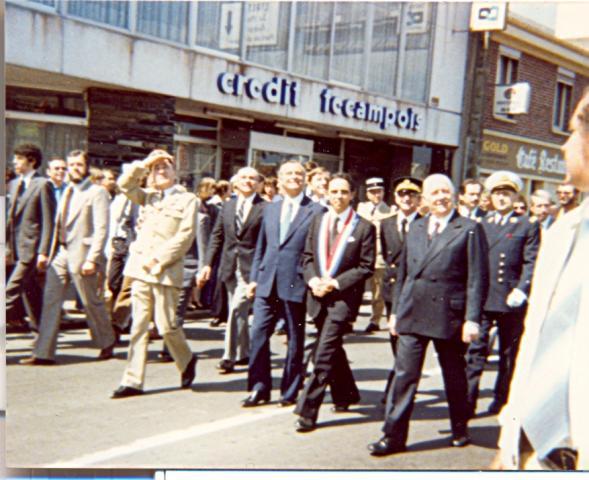 Fêtes de la mer 1979
