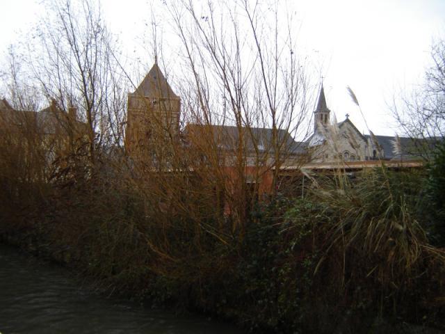 Rue du Grand Moulin