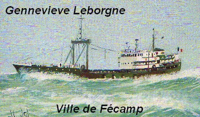 Genevieve Le Borgne