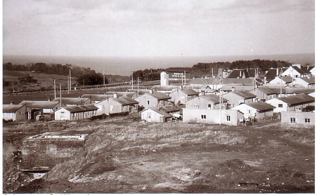 Cité provsoire Paul Lhonoré des Hauts-camps