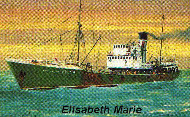 Elisabeth Marie