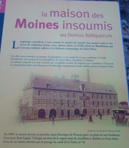 Mson des Moines insoumis