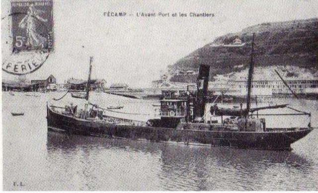 AUGUSTE LEBLOND