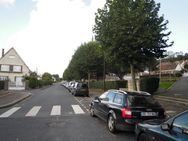 rue du Général Lagrue