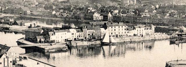 FECAMP en 1903
