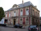 Tribunal de Commerce de Fécamp