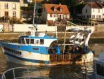 Alléluia a Port en Bessin le 3.12.08