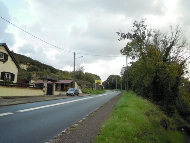 Route de Cany