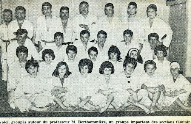 Judo-club Fécampois