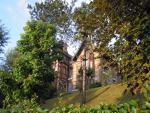 Villa des Peupliers, côte de la vierge