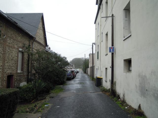 Rue du Trou au Chien