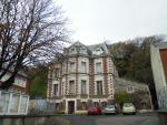 Ecole Jean-Lorrain, maison de la famille Duval