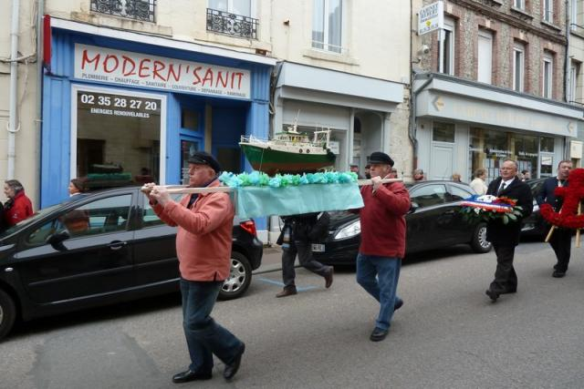 Saint pierre des marins 2011