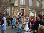La Carnaval des Cendres