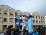 Le Carnaval des cendres